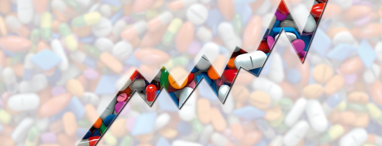 Konferenz Pharma - Pharma Trends 2020
