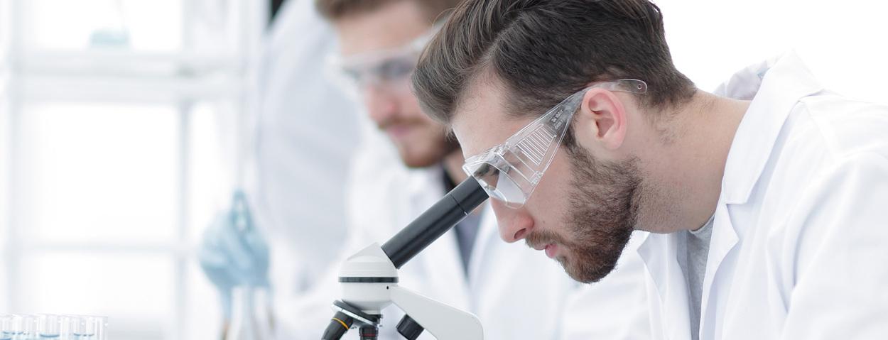 Online-Seminar Pharma - Biotechnologie für Einsteiger